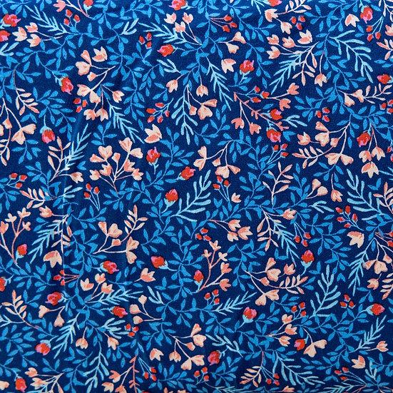 Floral No. 9 | Designerjersey | 0,5m