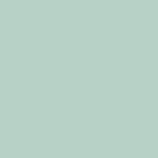 Bündchen | mint | 0.5m