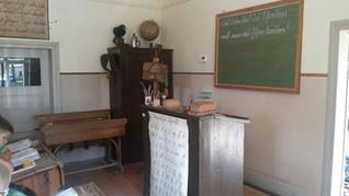 Unser Ausflug ins Schulmuseum Reckahn