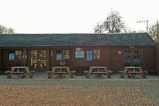 Elton Boat Club Club House