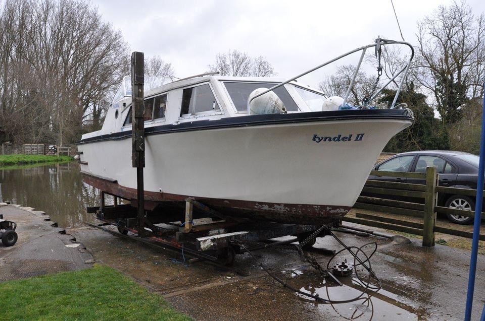 Boat Slipping