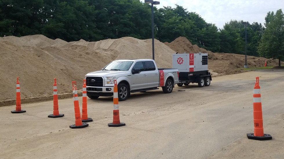 Low Rate Generator Deliveries