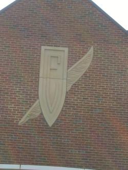 Ensworth Emblems