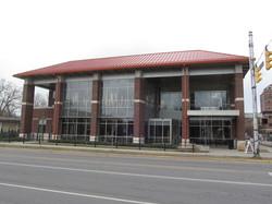 Marriott Hall Purdue Univ.