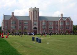 Washington Univ. Seigal Hall