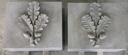 Keystone Carving
