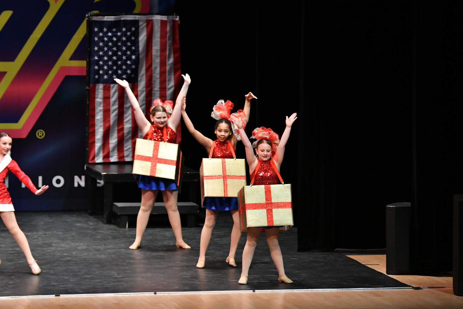 America - Christmas in NY 5.JPG