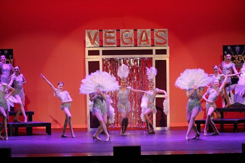 Viva, Las Vegas - 2020 Production