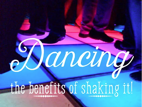7 Important Benefits of Dance