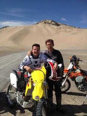 Doug and friend with dirt bikes.jpg