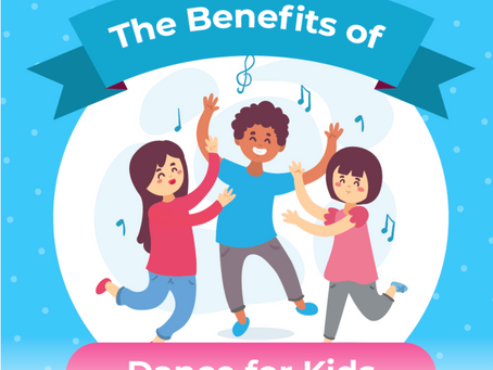 25 Benefits of Dance For Kids (and Adults)