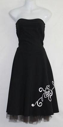 3.Little Black Dress