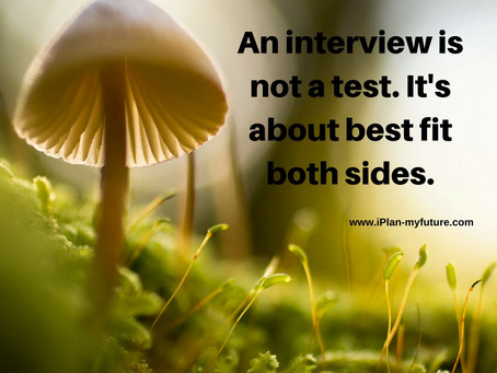 Beat those Interview Nerves