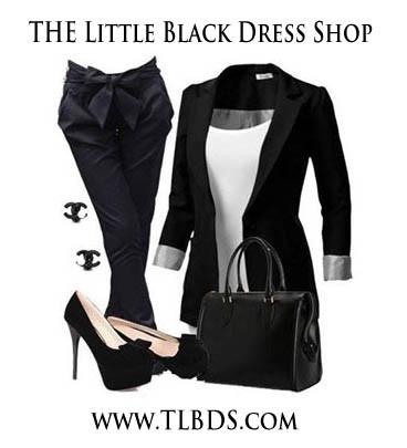 Not just a dress shop.. get pant suit dress wear  too