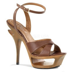 Day&Night Deluxe Ankle Wrap Sandal