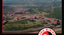 Erie Mining Co. Book Now Available