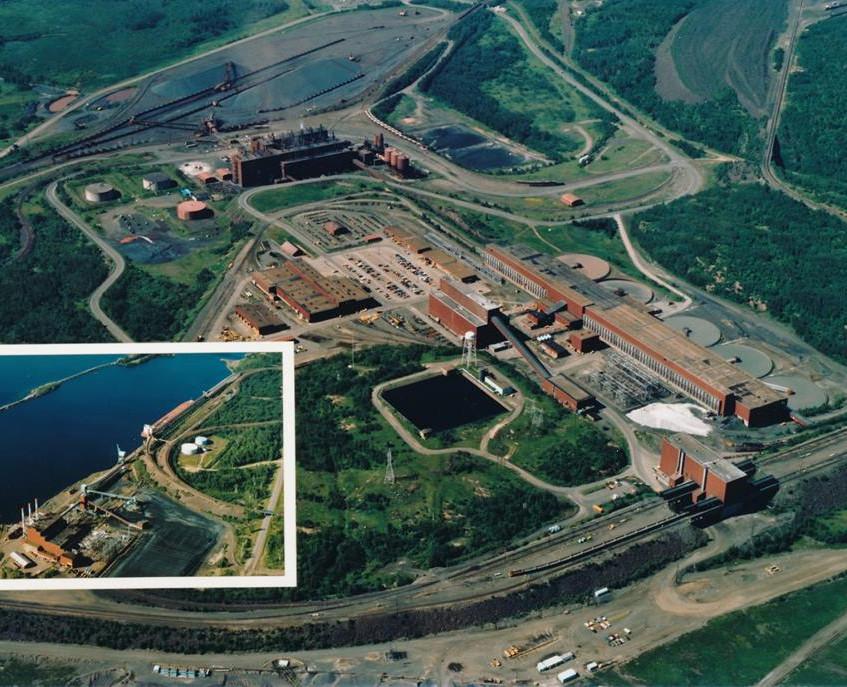 Erie Mining