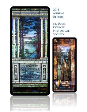 2018 SLCHS Annual Report