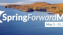 SPRING FORWARD MN FUNDRAISER