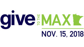 GIVE TO THE MAX TO SLCHS