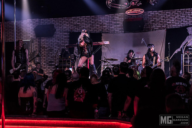 Gallery: Genitorturers at Club Vixens 6/4/16
