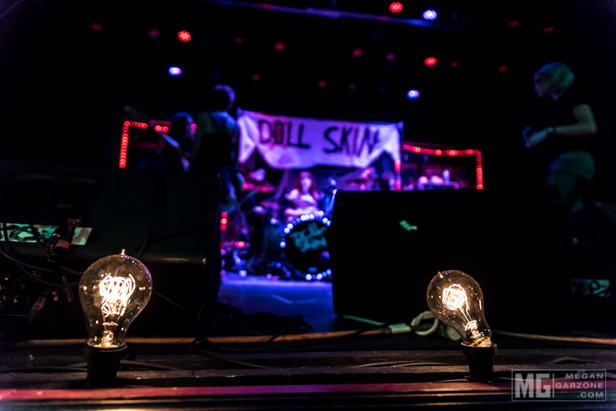 Gallery: Doll Skin at The Kelsey Theater 8/18/16