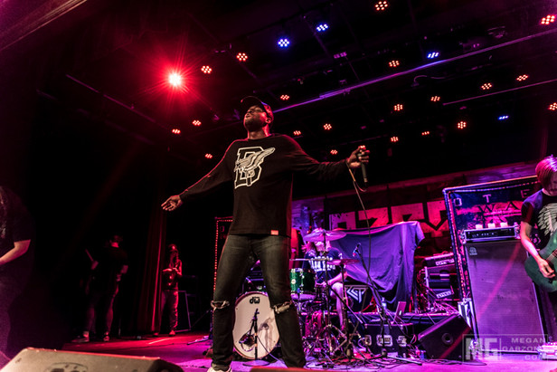 Gallery: Fire From the Gods at The Kelsey Theater 8/18/16