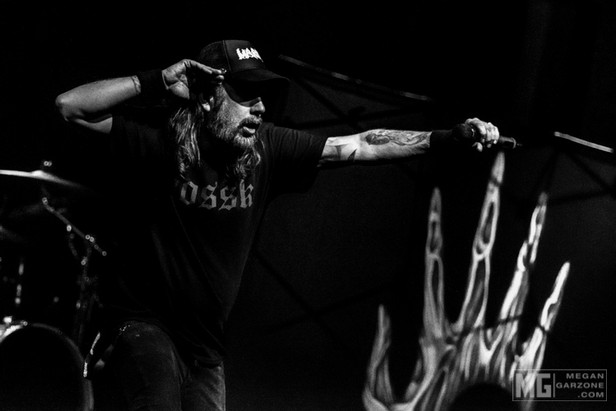 Review: At The Gates at Revolution Live