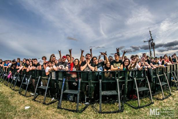 Review: Kink Music Festival 2015