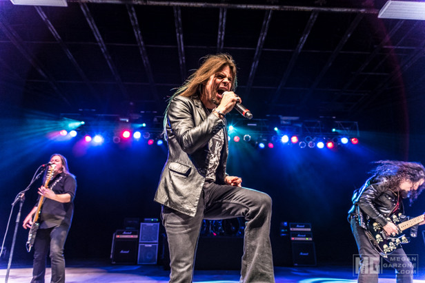 Review: Queensryche and Dokken at Pompano Beach Amphitheater