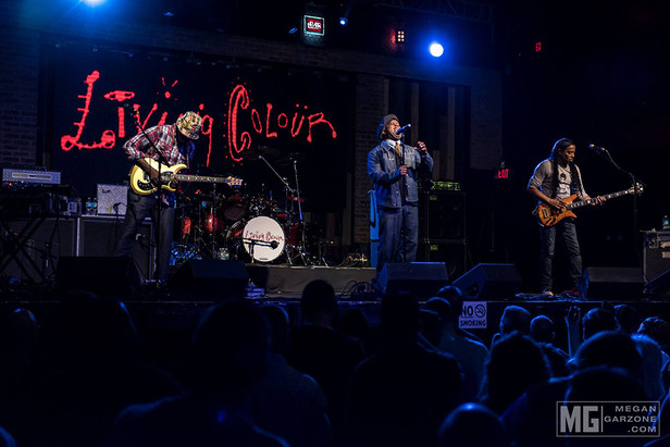 Gallery: Living Colour at Revolution Live 4/5/16