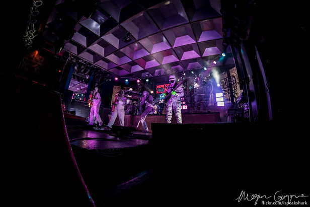 Gallery: Here Come The Mummies at Culture Room 4/17/15