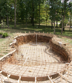 Swimming Pool Construction 3