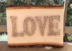 Nail-and-Wood-Art