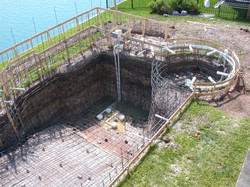 Swimming Pool Construction 4
