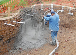 Swimming Pool Construction 2