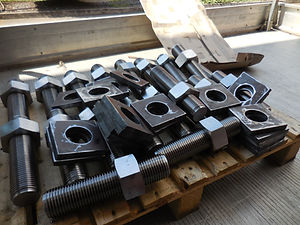 Steel Components