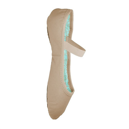 Bloch Belle Ballet Shoes