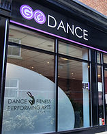 Dance, Fitness, Performing Arts in Lincoln