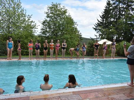 Technik entdecken, Prinzessinnen retten und die Pool-Challenge gewinnen