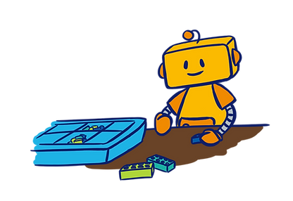 Roboter Lego Education (dynamic lines).p