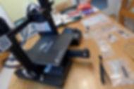 3D-Drucker aufbauen 10.04.19 02.JPG