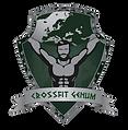 Crossfit Genum, salle de Crossfit basée aux alentours de Age et de Boé. Plus précisément à Castlecul