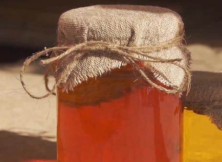 Beneficios del consumo de la miel de abeja.