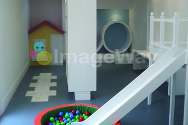 decoração infantil