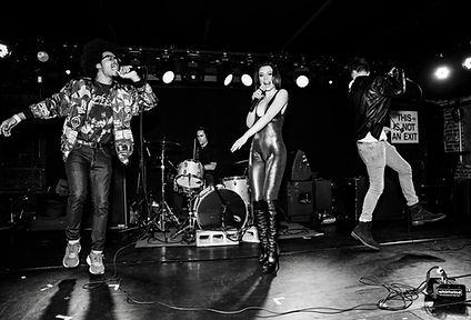 Kendra Black_Mercury Lounge_NYC