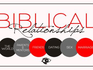 Exploring Biblical Relationships