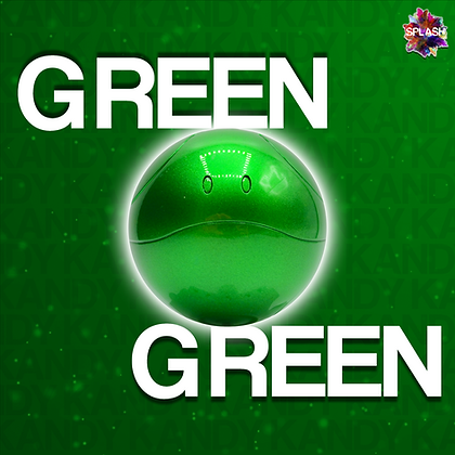 Green Kandy