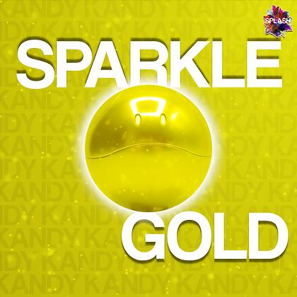 Sparkle Gold Kandy Base