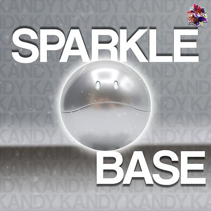 Sparkle Silver Kandy Base
